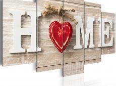 Kép - Home: House of Love