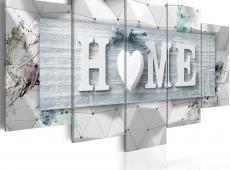 Kép - Home: Melody of Modernity