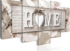 Kép - Home: Modern Geometry