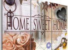 Kép - Home in vintage style