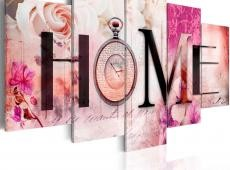 Kép - House of roses