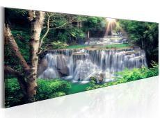 Kép - Huai Mae Khamin Waterfall, Thailand