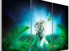 Kép - Ice tiger