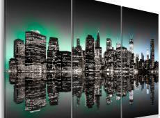 Kép - Inspiráló fényei NYC