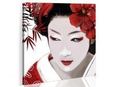 Kép - Japanese Geisha