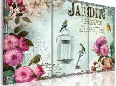 Kép - Jardin