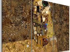 Kép - Klimt inspiration - Kiss