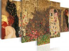 Kép - Klimt's muses