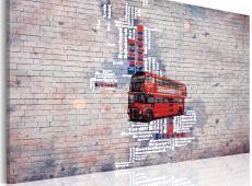 Kép - Körül a Nagy-Britannia által Routemaster