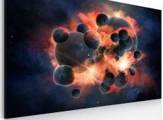 Kép - Kozmikus robbanás