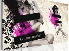 Kép - La dame Mariée