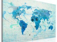Kép - Lands és óceánok