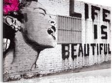 Kép - Life is beautiful