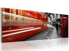Kép - London rush hour