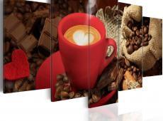 Kép - Love espresso