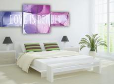 Kép - Love is Beauty