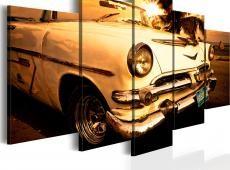 Kép - Luxus drive