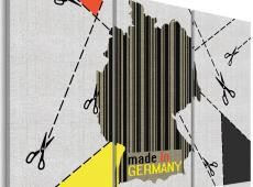 Kép - Made in Germany - Triptych