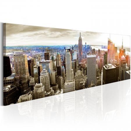 Kép - Manhattan: Island for Rich