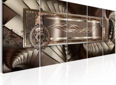Kép - Mechanical Stairs