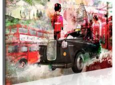Kép - Memories from London