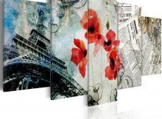 Kép - Memories of Paris