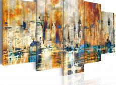 Kép - Memory of the City