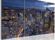 Kép - Mind a felülről - NYC
