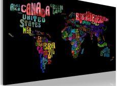 Kép - Nevek országok