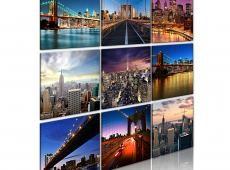 Kép - New York-ban kilenc jelenetek