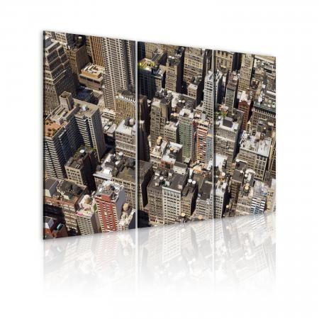Kép - New York skyscrapers