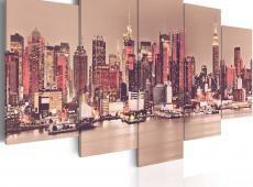 Kép - NY - The City Don't Sleep