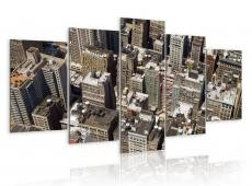 Kép - NY rooftops