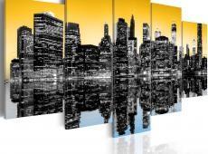 Kép - NYC tükörképe - 5 db
