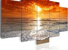 Kép - Nyugodt óceán