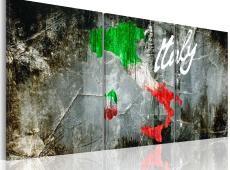 Kép - Olaszország - melegágya a tehetség