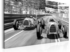 Kép - Old Cars Racing
