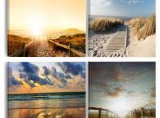 Kép - On The Beach of Dreams