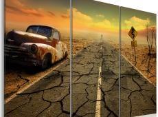 Kép - On the Desert