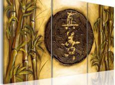 Kép - Oriental szimbólum
