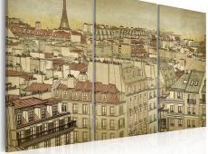 Kép - Paris - the city of harmony