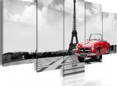 Kép - Parisian car