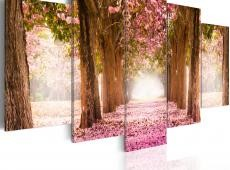Kép - Pink alley