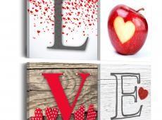 Kép - Pledge a szerelem