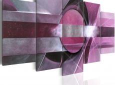 Kép - Purple abstraction