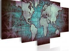 Kép - Sapphire Map