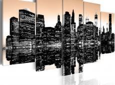 Kép - Sinking New York - 5 db