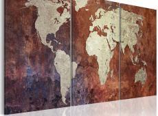 Kép - Steel kontinensek