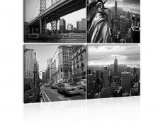 Kép - Stylish New York