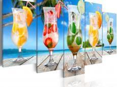 Kép - Summer drinks